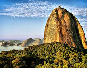 Voli per Rio de Janeiro, Brasile