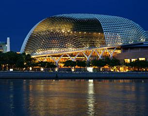 Voli per Singapore