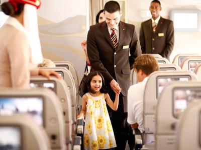 Ufficio Emirates A Roma : Emirates più collegamenti per lione e parigi