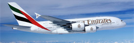Germany, Emirates and Airbus