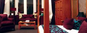 Vettriano Suite, Hotel Du Vin, Glasgow
