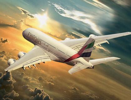 Environmental A380