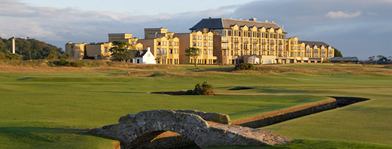 Win the Golf Trip of a Lifetime
