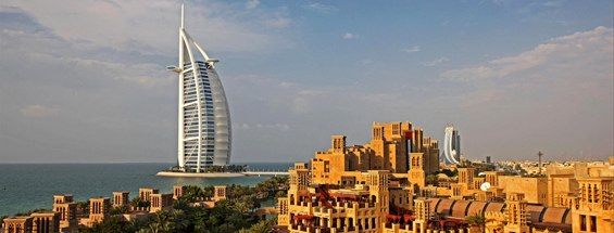 Arrive at Amazing Middle Eastern Destinations in Absolute Comfort and Style