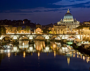 Flights to Rome, Italy