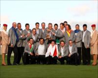 Emirates and the Ryder Cup