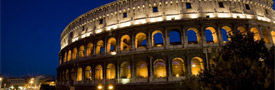 روما، إيطاليا