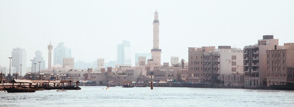 The future of Old Dubai | Open Skies Article | Open Skies