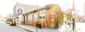 Arts District, Los Angeles