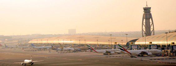 Dubai's aviation model