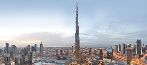احتفل بعيد الأضحى المبارك في دبي