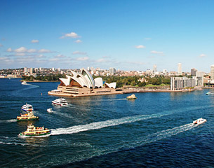 الرحلات إلى سيدني، أستراليا
