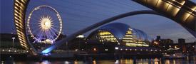 Newcastle, Royaume-Uni
