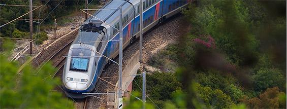 Partenariat en partage de code avec la SNCF