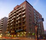Hôtel Appartements Savoy Central