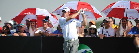 بطولة جولة موانئ دبي العالمية للجولف