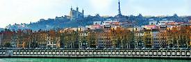 ليون، فرنسا