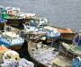 رصيف القوارب والعبرات