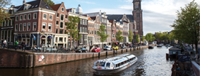 Jordaan, Amsterdaam