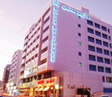 Rolla Residence Hotel Apartments