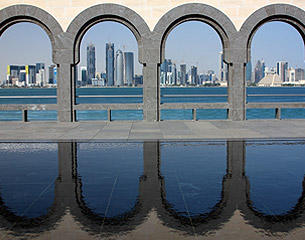 Vols vers Doha, Qatar