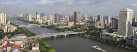 Guangzhou (Canton)