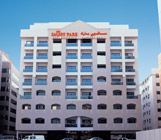 Appartements-hôtel Savoy Park
