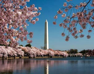 vols vers Washington, DC, Etats Unis