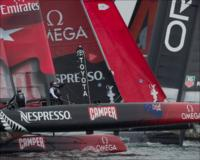 Emirates Team New Zealand