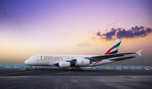 Preview: Emirates and Seeing Machines pave the way for enhanced safety and training optimisation across global aviation industry