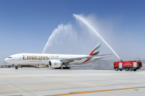 Preview: Emirates Opens up New Gateways in Midwest China