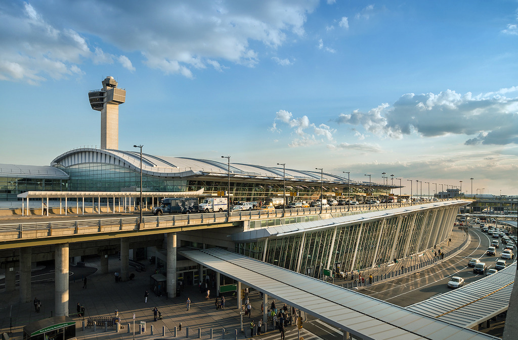 JFK Terminal 4