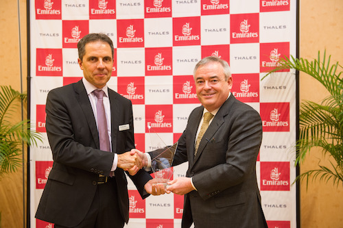 Preview: Emirates signs multi-million dollar deal with Thales to provide IFEC solutions for new Boeing 777X fleet