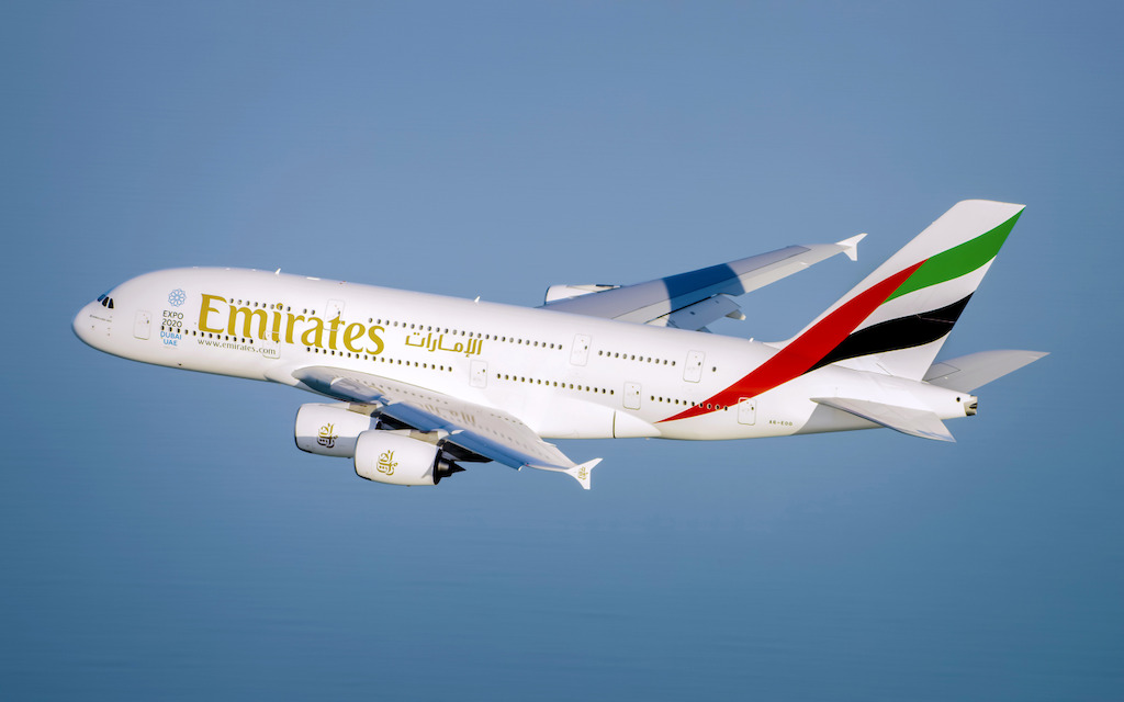 Emirates airline  Wikipedia