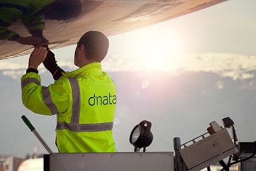 dnata and SAS enter a long term partnership in Zurich and Geneva