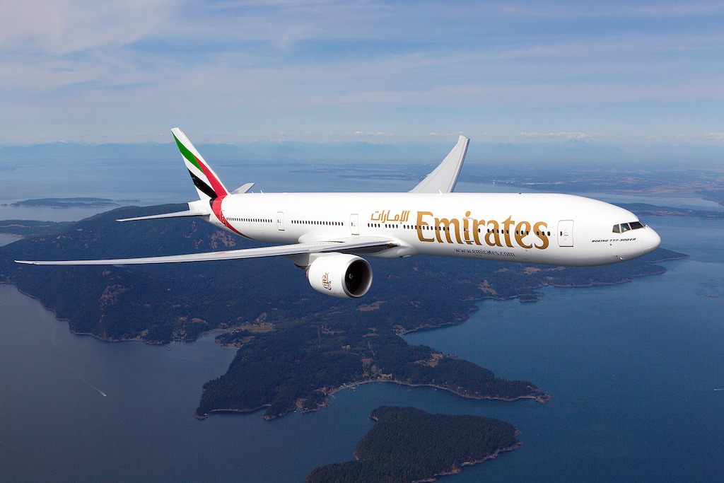 From 12 March 2017, Emirates will fly daily to Newark, USA, via Athens, Greece.
