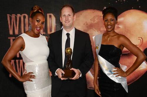 dnata wins at the World Travel Awards