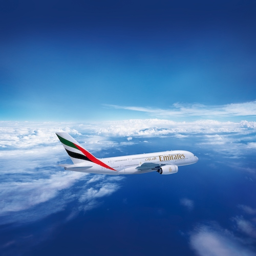 Preview: Emirates evaluates innovative winter weather technology