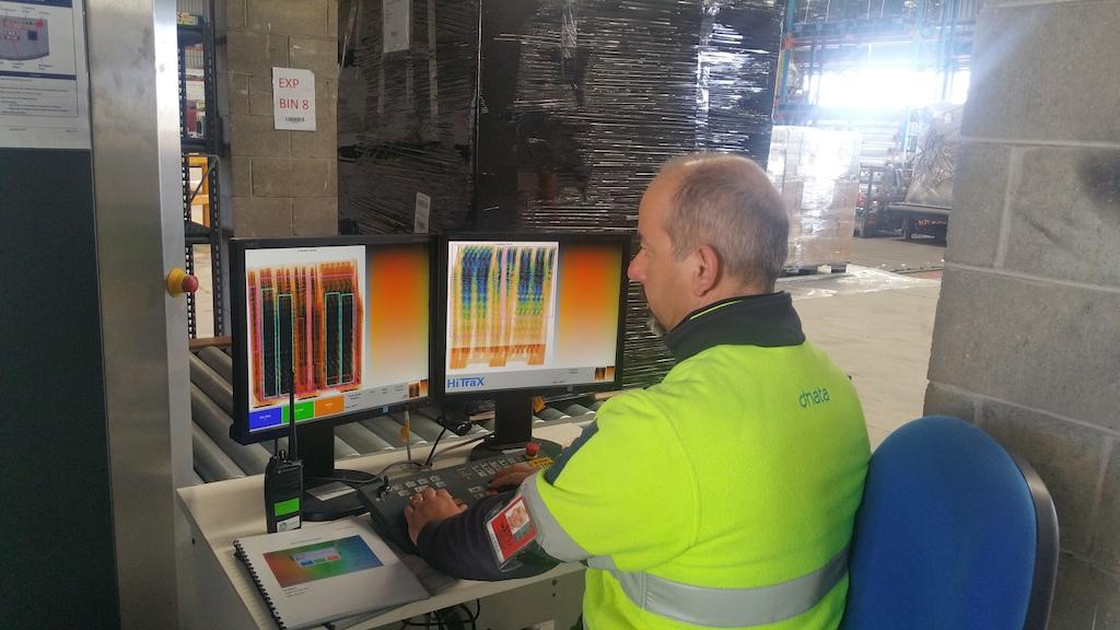 dnata announces enhanced export screening capability for USA bound cargo
