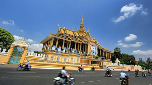 Preview: Emirates to Offer Services to Phnom Penh in Cambodia