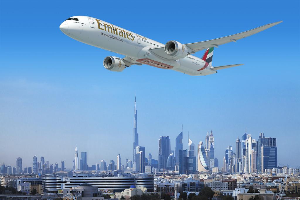 Resultado de imagen para Boeing dubai 787-10