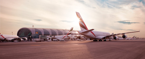 Preview: Two initiatives to improve passenger experience at Emirates Terminal 3 will soon be introduced