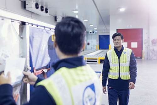 dnata Singapore achieves GDP certification for pharmaceutical cargo