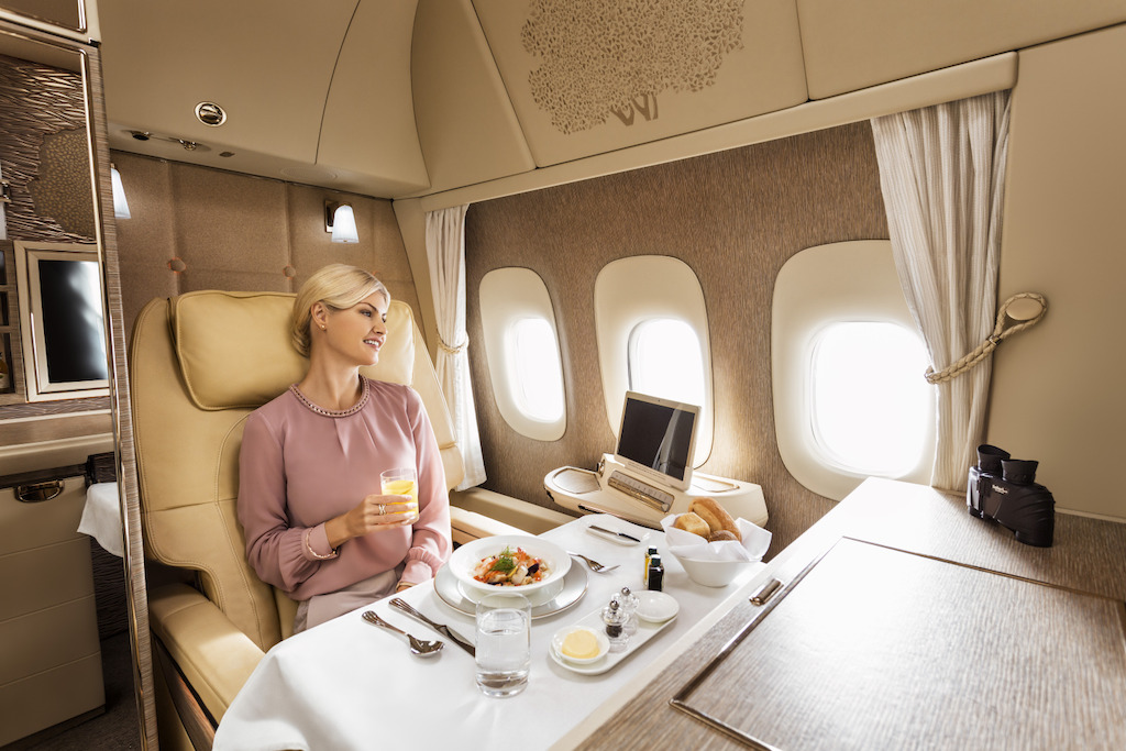 Impressive cabin refresh for Emirates Boeing 777 fleet | TravelTalk NZ