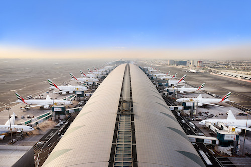 Preview: Emirates aircraft cover 432 million kilometres across the globe in six months