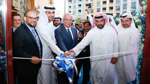 dnata Travel Management Company opens new retail outlet in Doha on The Pearl
