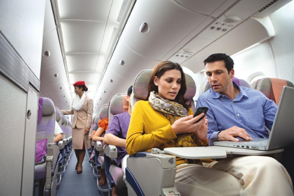 """Képtalálat a következőre: """"on board wifi emirates"""""""