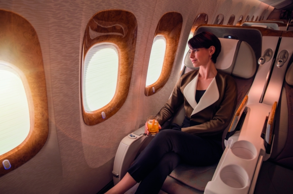 Emirates will introduce three additional flights per week to Stockholm, complementing Emirates' existing schedule and providing more choice to travellers from 8th December 2017.