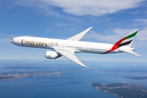 Preview: Emirates to deploy extra flights for the upcoming Hajj season