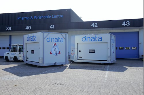 dnata launches seamless protection solution for temperature-sensitive cargo